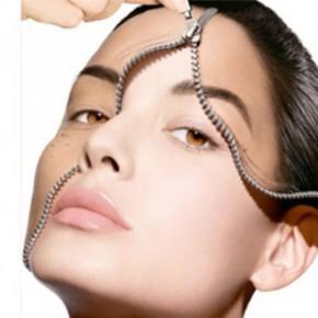Как отбелить кожу лица в домашних условиях, дома?