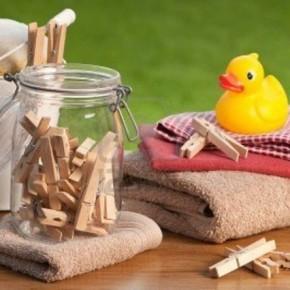 Как постирать постельное белье без стиральной машины?