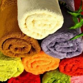 Как сделать махровые полотенца снова мягкими?