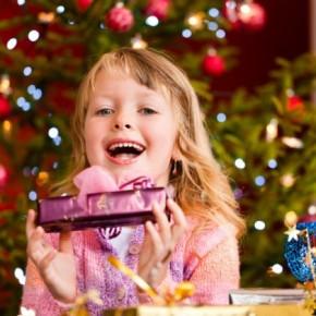 Как узнать, какой новогодний подарок хочет найти ребенок под елкой?