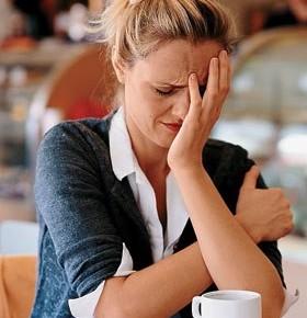 Как успокоить нервы. Вы чувствуете себя раздраженным и никак не можете успокоиться?
