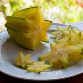 Карамбола (carambola) – что это за фрукт?