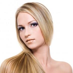 Кефирная маска для восстановления волос
