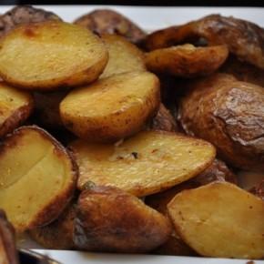 Картофель – лекарство от многих болезней