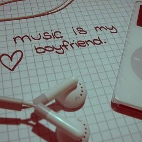 Музыкальная дрожь
