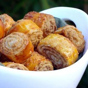 Назук – армянская выпечка