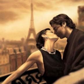 Незабываемый первый поцелуй