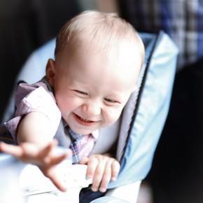 Пальчиковые игры для малышей от 6 месяцев до 2 лет