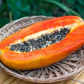 Папайя (papaya) – что это за фрукт?