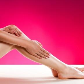 Парафин для кожи ног – пяточки, как у младенца