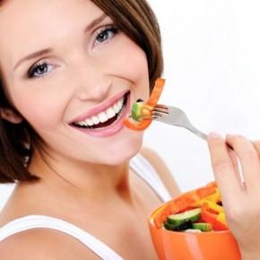 Полезные продукты для зубов. Важно знать