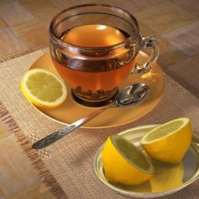 Преимущество чая