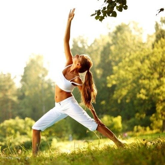 принципы здорового образа жизни человека