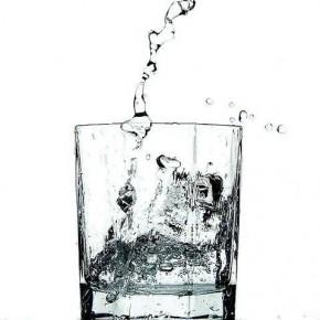 Про воду утром