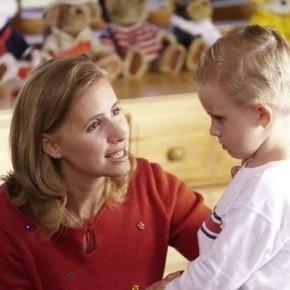 Семь способов облегчить отношения с ребенком