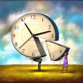 Сколько стоит 1 час вашей жизни?
