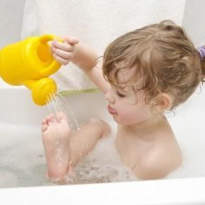 8 способов закаливания ребенка