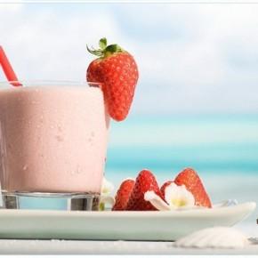 Как сделать натуральный йогурт в домашних условиях. (рецепт)