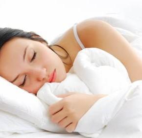 Тот кто высыпается – стройнее