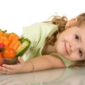 Вкусное «лекарство» для укрепления иммунитета у детей