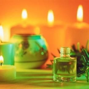 10 рецептов для аромотерапии в домашних условиях