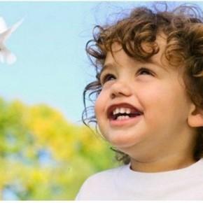 11 способов подарить ребенку СЧАСТЬЕ
