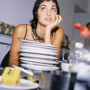 12 секретов чистой посуды для умных хозяек