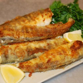 13 советов вкусной рыбы