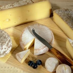 4 полезных свойства сыра
