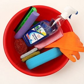 5 вещей, которые необходимо чистить регулярно