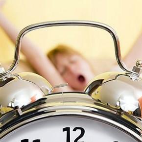 5 признаков хронического недосыпа