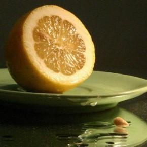 6 полезных применений лимона в домашнем хозяйстве