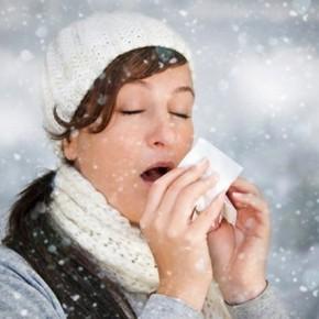 6 советов, как быстро остановить простуду