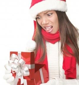 7 подарков, которые точно НЕ стоит дарить на Новый год.