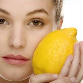Домашняя маска для волос из кожуры лимона