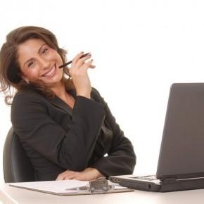 Как воспитать в себе качества настоящей бизнес-леди?