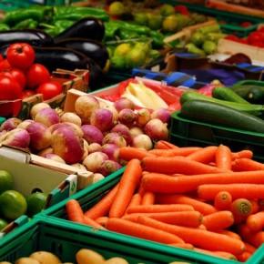Как выбирать фрукты и овощи