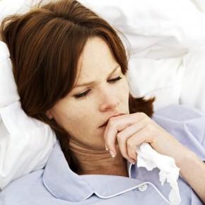 О каких заболеваниях расскажет кашель?