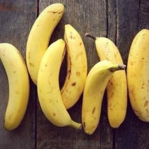 Почему банан просто обязан быть в вашем рационе?