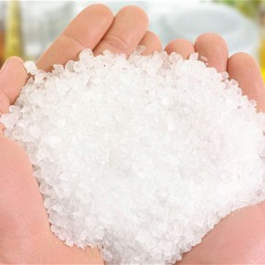 Практика применения целебных солевых повязок