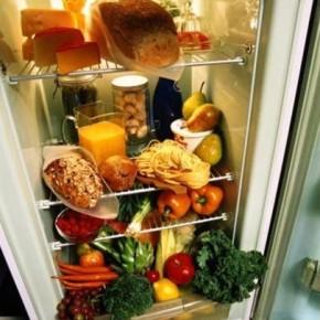 Продукты, которые нельзя хранить в холодильнике