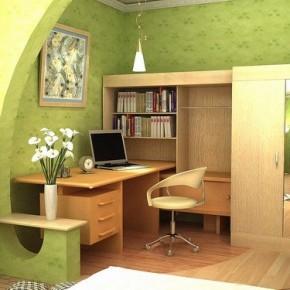 ТОП-10 интересных идей, как обновить комнату без ремонта
