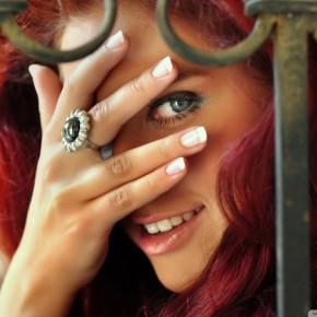 7 признаков счастливой женщины
