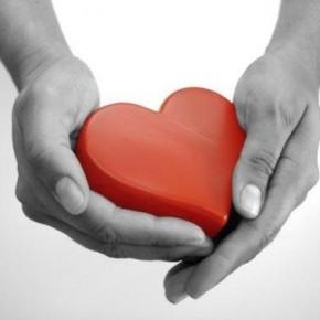 Ароматы для вашего сердца