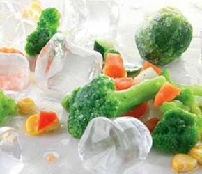 Как замораживать овощи правильно