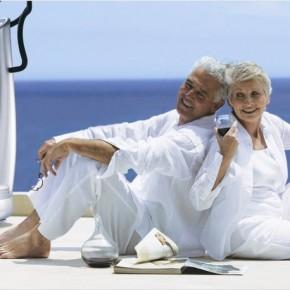 Как прожить долгую и счастливую жизнь?