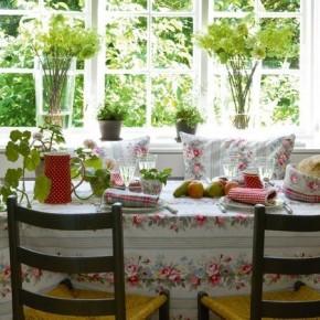 Как создать уют и порядок в доме. Полезные советы