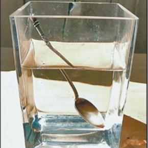 Лечение серебром и медью