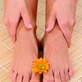Массаж ног при варикозном расширении вен и отеках