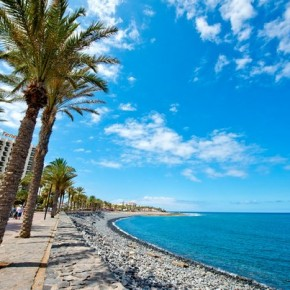 Остров Тенерифе - «остров вечной весны»